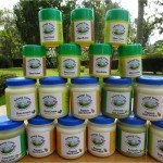 Kahangi Estate Organic Skin and Hair Creams